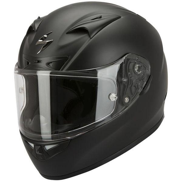 Casque Integral Scorpion EXO 710 Air Noir Mat