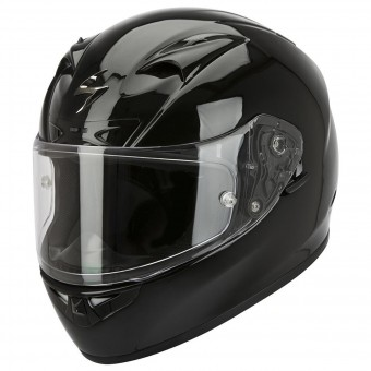 Casque Integral Scorpion EXO 710 Air Noir