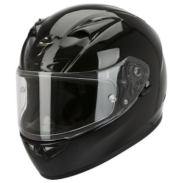 Casque Integral Scorpion EXO 710 Air Noir