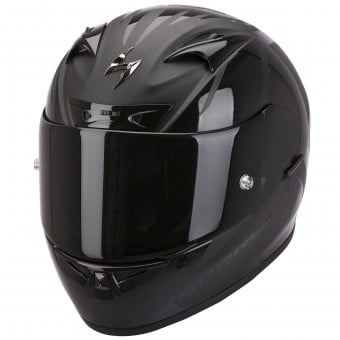 Casque Integral Scorpion EXO 710 Air Spirit Noir Mat