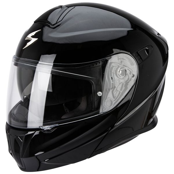 Casque Modulable Scorpion Exo 920 Black