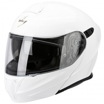 Casque Modulable Scorpion Exo 920 White