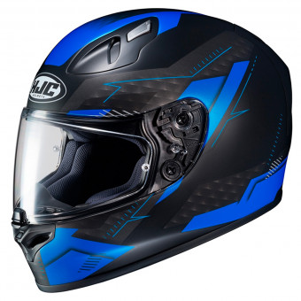 Casque Integral HJC FG-17 Talos MC2SF