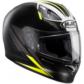 Casque Integral HJC FG-17 Valve MC4HSF