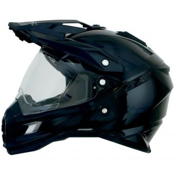 Casque Integral AFX FX-41DS Black