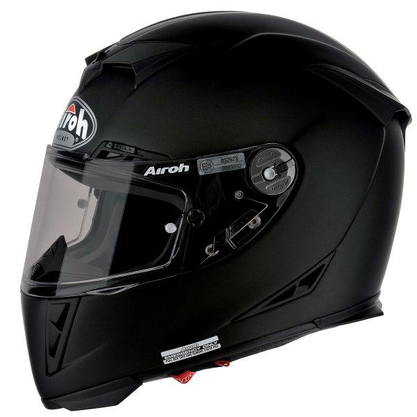 Casque Integral Airoh GP500 Noir Mat