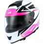Casque Integral Astone GT 1000F Nash Pink