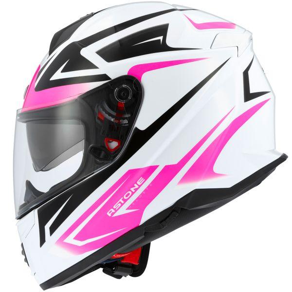 Astone GT 1000F Nash Pink