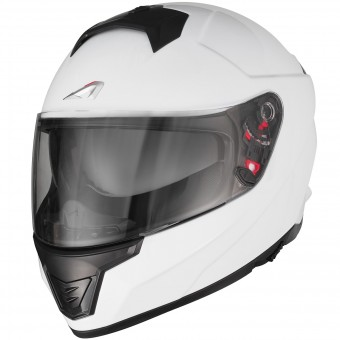 Casque Integral Astone GT 1000F White