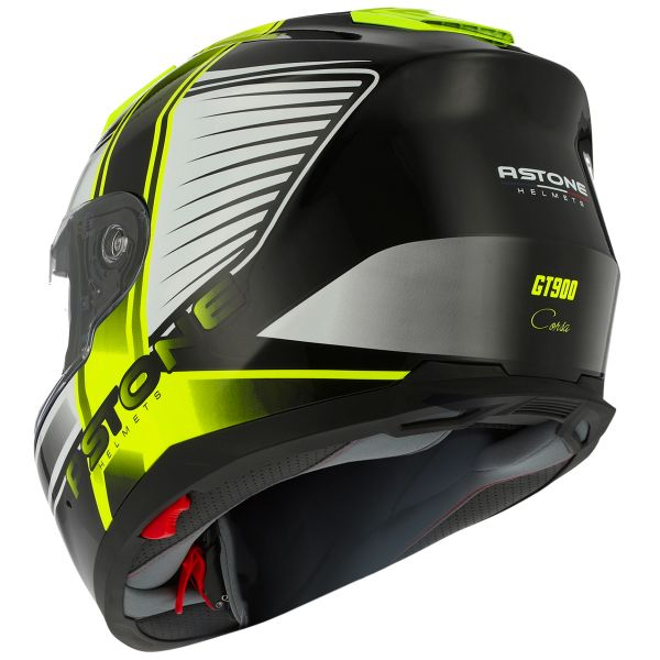 Astone GT 900 Corsa Neon Yellow