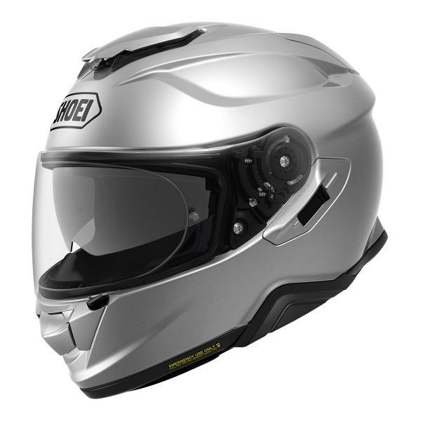 Casque Integral Shoei GT-AIR 2 Light Silver
