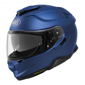 Casque Integral Shoei GT-AIR 2 Matt Blue