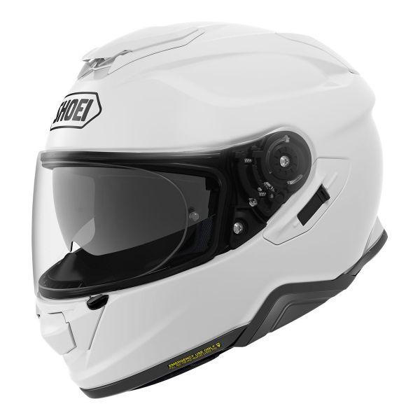 Casque Integral Shoei GT-AIR 2 White