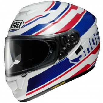 Casque Integral Shoei GT-AIR Primal TC2