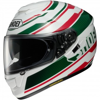 Casque Integral Shoei GT-AIR Primal TC4