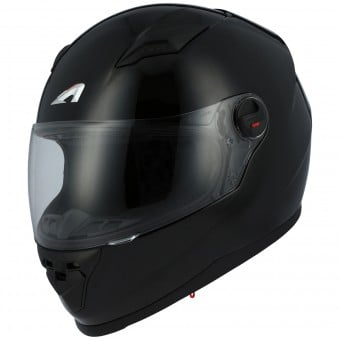 Casque Integral Astone GT2 Black