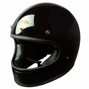 Casque Integral HEDON Heroine Signature Black