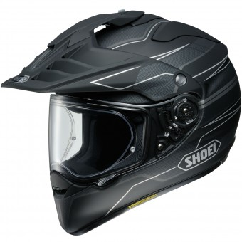 Casque Integral Shoei Hornet ADV Navigate TC5