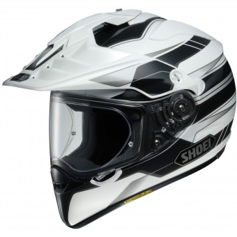Casque Integral Shoei Hornet ADV Navigate TC6