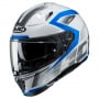 Casque Integral HJC i70 Asto MC2