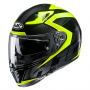 Casque Integral HJC i70 Asto MC4H