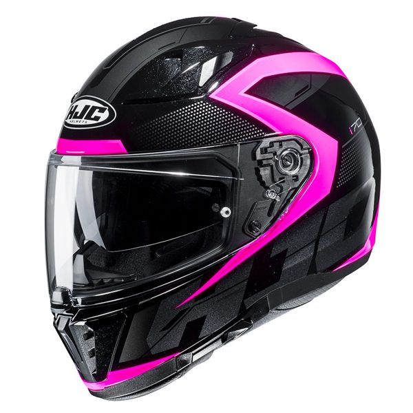 Casque Integral HJC i70 Asto MC8