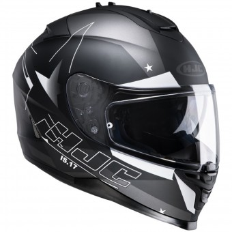 Casque Integral HJC IS17 Armada MC5F