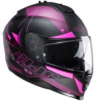 Casque Integral HJC IS17 Armada MC8F