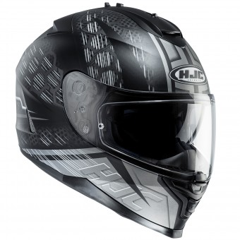 Casque Integral HJC IS17 Enver MC5SF