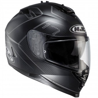 Casque Integral HJC IS17 Lank MC5SF
