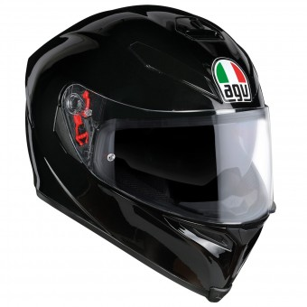 Casque Integral AGV K-5 S Black