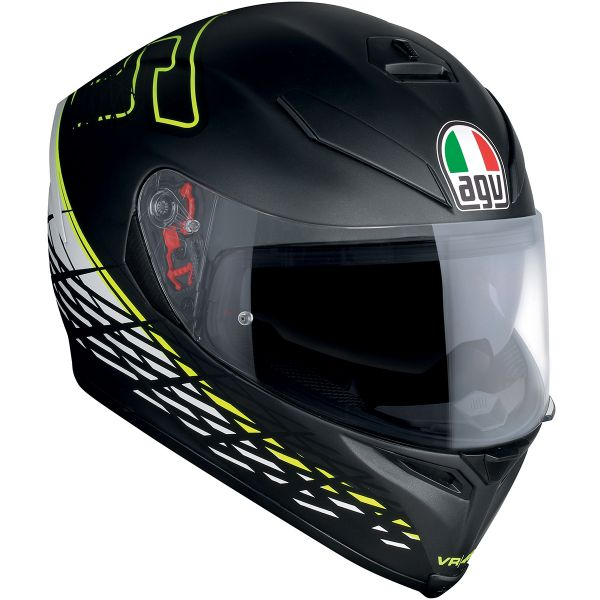 Casque Integral AGV K-5 S Top Thorn 46