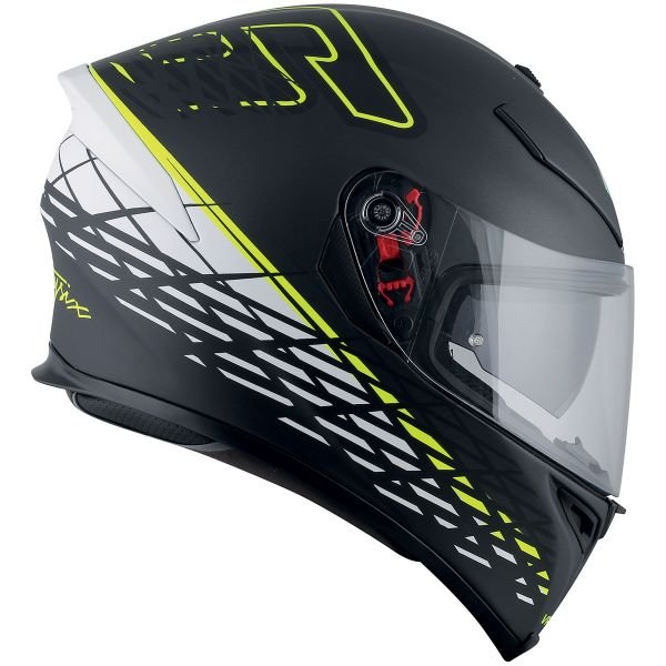 AGV K-5 S Top Thorn 46