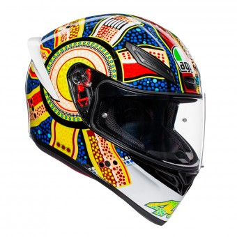 Casque Integral AGV K1 Dreamtime