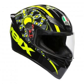 Casques Moto Replica Pilotes Moto Gp Marquez Rossi Lorenzo
