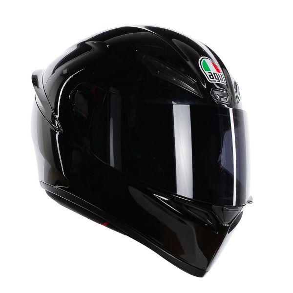 Casque Integral AGV K1 Noir