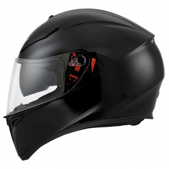 Casque Integral AGV K3 SV Black