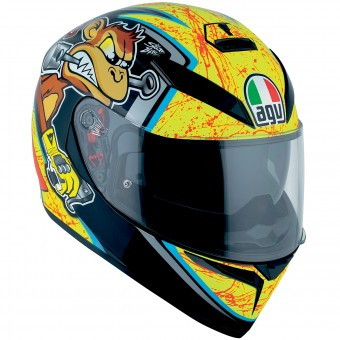 Casque Integral AGV K3 SV Bulega