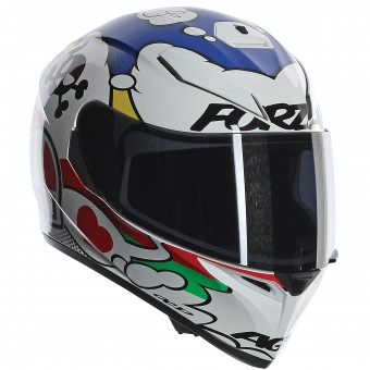 Casque Integral AGV K3 SV Comic Pinlock