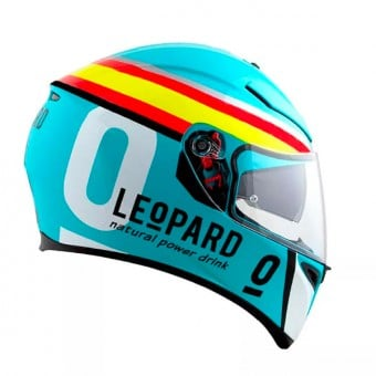 Casque Integral AGV K3 SV Replica Mir 2017