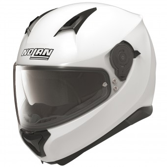 Casque Integral Nolan N87 Special Plus N-Com White 15