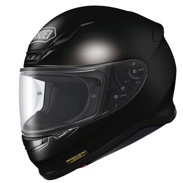 Casque Integral Shoei NXR Black