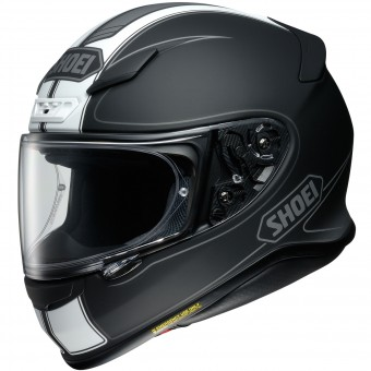 Casque Integral Shoei NXR Flagger TC5