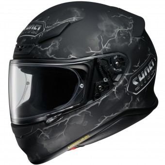Casque Integral Shoei NXR Ruts TC5