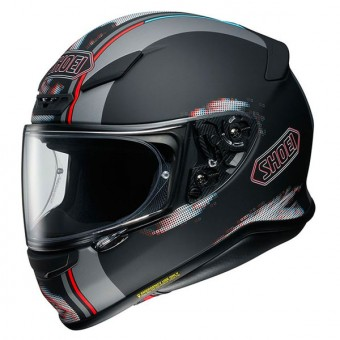 Casque Integral Shoei NXR Tale TC5