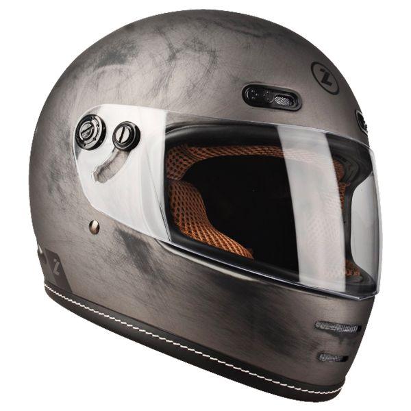 Casque Integral Lazer Oroshi Cafe Racer