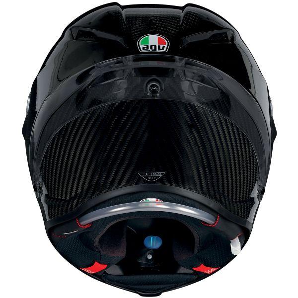 AGV Pista GP R Glossy Carbon
