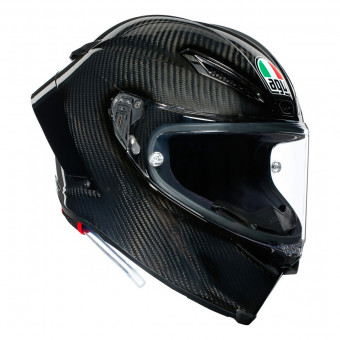 Casque Integral AGV Pista GP RR Glossy Carbon