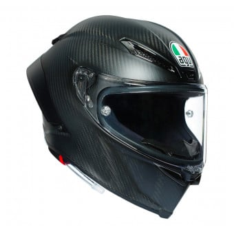 Casque Integral AGV Pista GP RR Matt Carbon