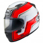 Casque Integral Arai Profile-V Bend Red